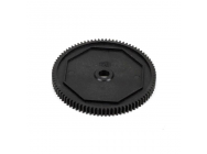 HDS Spur Gear, 86T 48P, Kevlar: All 22 - TLR232013
