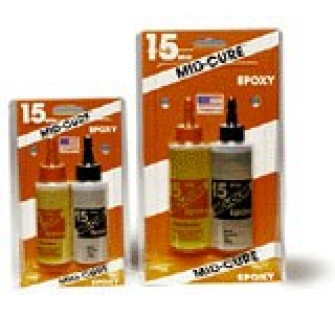 Colle Epoxy 15mn Mid cure TOP qualite US - BSI-BSI204