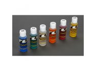 Shock Oil 6Pk, 20,25,30,35,40,45, 2oz - TLR74020