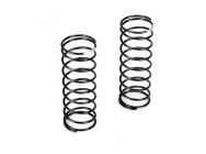Front Shock Spring, 3.2 Rate, Silver: 22T - TLR5181