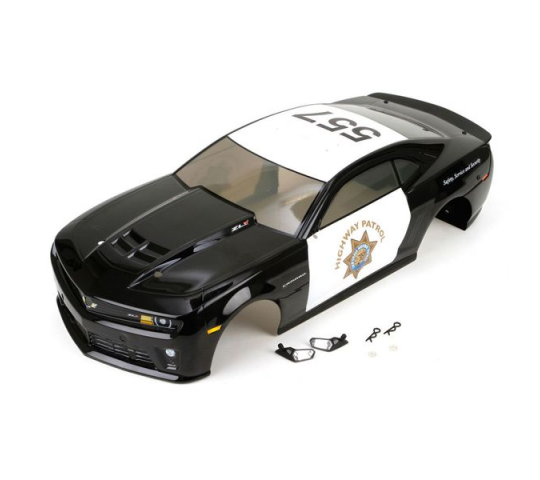 2012 CHP Chevrolet Camaro Body Set Painted - VTR230017