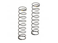 Rear Shock Spring Soft Yellow(2): TWH - VTR233023