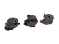 Center Transmission Case Set:SLK - VTR212024