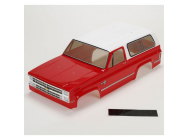 Chevy Blazer K5 4x4 Body Set Painted - VTR230043