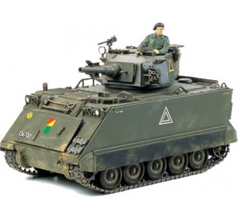 M113A1 Fire Support Tamiya 1/35 - TAM-35107