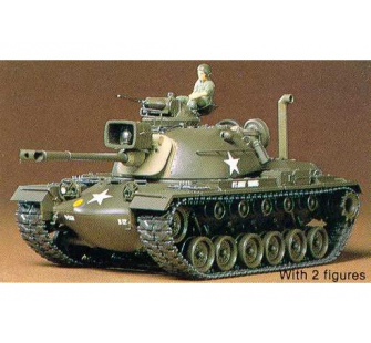 M48A3 Patton Tamiya 1/35 - TAM-35120