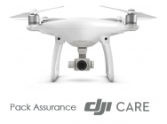 Pack Phantom 4 + Assurance DJI Care - BDL-PH4CARE