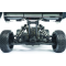 EPX2 Buggy 1/8 Brushless RTR HobbyTech - 1.EPX2.BU.RTR1