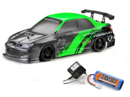 ATC2.4 Touring Car Drift 4WD RTR 1/10 ABSIMA + Energy Pack - 12204EU