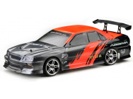 ATC2.4BL TOURING CAR DRIFT 4WD Brushless RTR 1/10 ABSIMA - 12213