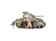 Sherman M4A3 75MM Tamiya 1/35 - TAM-35250