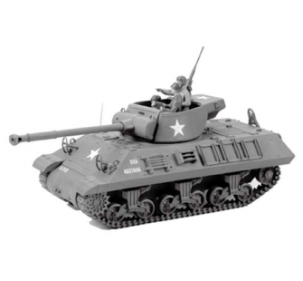 US Tank Destroyer M36 Jackson Tamiya 1/35 - TAM-89553