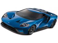 FORD GT 4-TEC 2.0 - 4X4 - 1/10 BRUSHED - SANS ACCUS/CHARGEUR - TRX83056-4