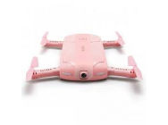 Elfie H37 JJRC Coffret Rose - JJRCH37-PINK