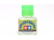 Colle Extra-Fluide Rapide 40ml Tamiya  - .TAM-87182