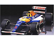 Williams FW14B Renault Tamiya 1/12 - TAM-12029