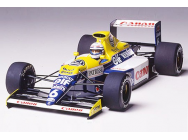 Williams Renault FW13B Tamiya 1/20 - TAM-20025