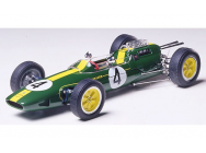 Lotus 25 Coventry Climax Tamiya 1/20 - TAM-20044