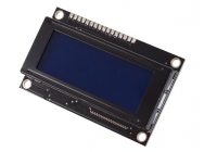 Sparepart for K8400: display & connector assembly