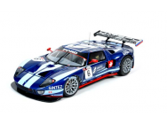 Ford GT Team Matech Similr 1/24 - T2M-SR141002