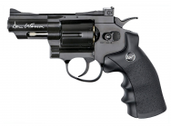 Replique revolver Dan Wesson - ASG - CO2 noir 2.5  - .PG1919