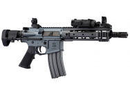Replique AEG BO Raid K VFC urban grey - BO MANUFAC - .LE4014