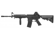AEG M4 RIS Ultra grade 1j - KING ARMS - .LE6000