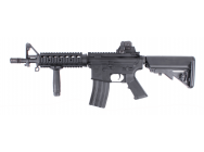 AEG M4 CQBR Ultra grade 1j - KING ARMS - .LE6001