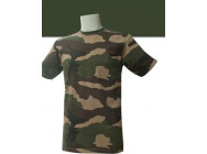 Tee shirt militaire cam - .T7510063