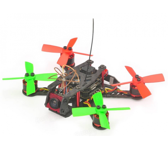 Aurora 100 Mini Racer FPV BNF DSMX Eachine - SKU562119DSM-COPY-1