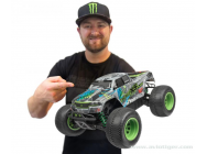 SAVAGE XS FLUX VGTR 1/12 HPI RACING - 8700115967