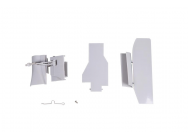FMS 70MM A10 FRONT LANDING GEAR DOOR - FMSPV120