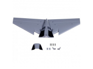 FMS 70MM YAK130 HORIZONTAL STABILIZER - FMSPS104GRY