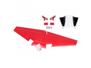 FMS 70MM YAK130 HORIZONTAL STABILIZER - FMSPS104RED