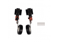 FMS 70MM YAK130 MAIN LANDING GEAR SYSTEM - FMSPS110