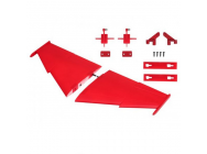 FMS 70MM YAK130 MAIN WING SET - FMSPS102RED