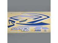 FMS 1200MM SUPER EZ STICKERS - FS-PH114
