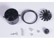 FMS 70MM DUCTED FAN (ROC HOBBY SUPER SCORPION) - FMS-DUCTED-70MMFAN
