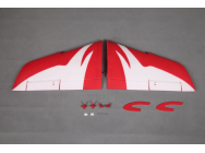 FMS AVANTI MAIN WING SET  - FMSPX102RED