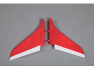 ROC HOBBY SUPER SCORPION EDF JET VERTICAL STABILISER - ROC-FZ003