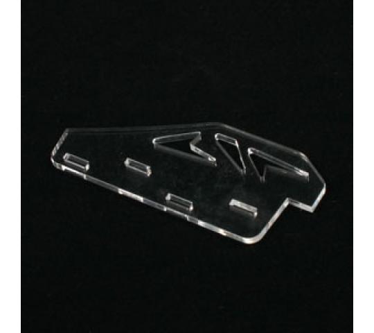 ROC Hobby F2G Complete Main Lan.Gear Set W//Strut Retracts ROC-KF112