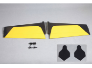ROC HOBBY 1100MM MXS MAIN WING SET - ROC-KH102