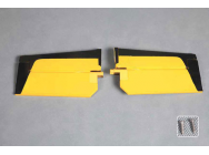 ROC HOBBY 1100MM MXS HORIZONTAL STABILISER - ROC-KH103