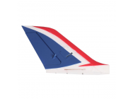 ROC HOBBY FALCON VERTICAL STABILIZER - ROCKM111
