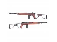 M1 Paratrooper CARBINE CO2 Kings Arms  - LE6030