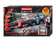 Flying Lap Go Plus Carrera 1/43 - .T2M-CA66002