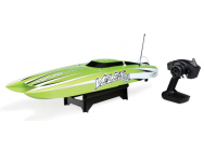 PROBOAT Veles 29  Brushless Catamaran 736mm RTR - PRB08029