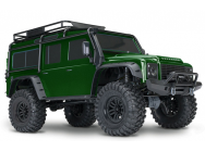 TRX-4 SCALE & TRAIL CRAWLER RTR TRAXXAS - TRX82056-4-COPY-1