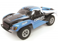 Conquest 10SC XLR 2WD RTR Electric Brushless - HLNA0775
