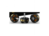 Brushless Motors set (2pcs) F40II - 2600kv - TMOF40II-2600